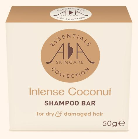 AA Skincare Szampon kostka Intense Coconut 50g