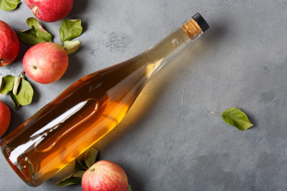 Ocet jabłkowy z bakterią matki - bogactwo cennych witamin i minerałów
