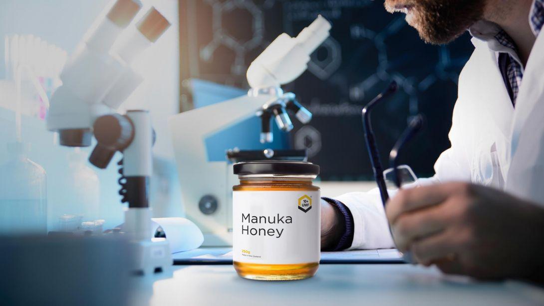 Honey New Zealand Nowa marka miodu manuka UMF w naszym sklepie