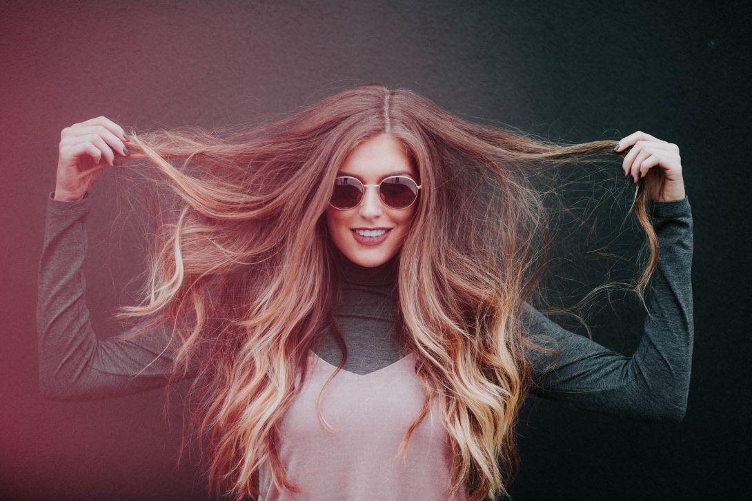 Co włosy i paznokcie powiedzą Ci o Twoim zdrowiu ?