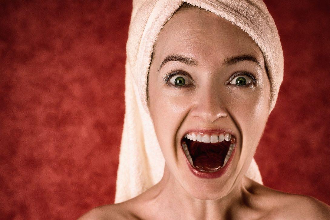 Zdrowie i pielęgnacja jamy ustnej. Kiedy się niepokoić ?